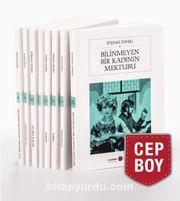 Stefan Zweig Cep Boy Seti (8 Kitap)