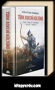 Türk Askeri Kültürü (Kutulu) & Tarih, Strateji, İstihbarat, Teşkilat, Teknoloji