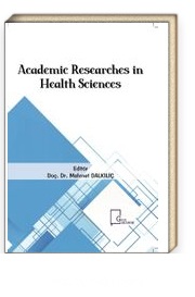 Academic Researches in Health Sciences