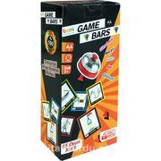 Game Bars (9185)