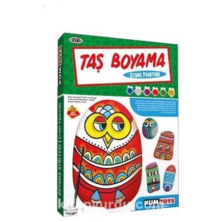 Kumtoys Taş Boyama (053077)
