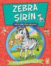 Zebra Şirin Allah'ın Sani İsmini Öğreniyor - Allah'ın İsimlerini Öğreniyorum 2