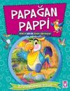 Papağan Pappi Allah'ın Şekür İsmini Öğreniyor - Allah'ın İsimlerini Öğreniyorum 2
