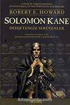 Solomon Kane & Dehşetengiz Srüvenleri
