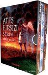 Ateş Hırsızı Serisi Seti (3 Kitap)
