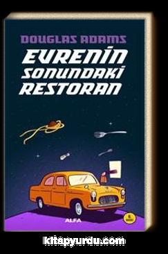 Evrenin  Sonundaki Restoran