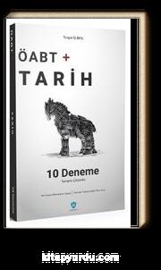 ÖABT +  Tarih 10 Deneme Edebiyatı