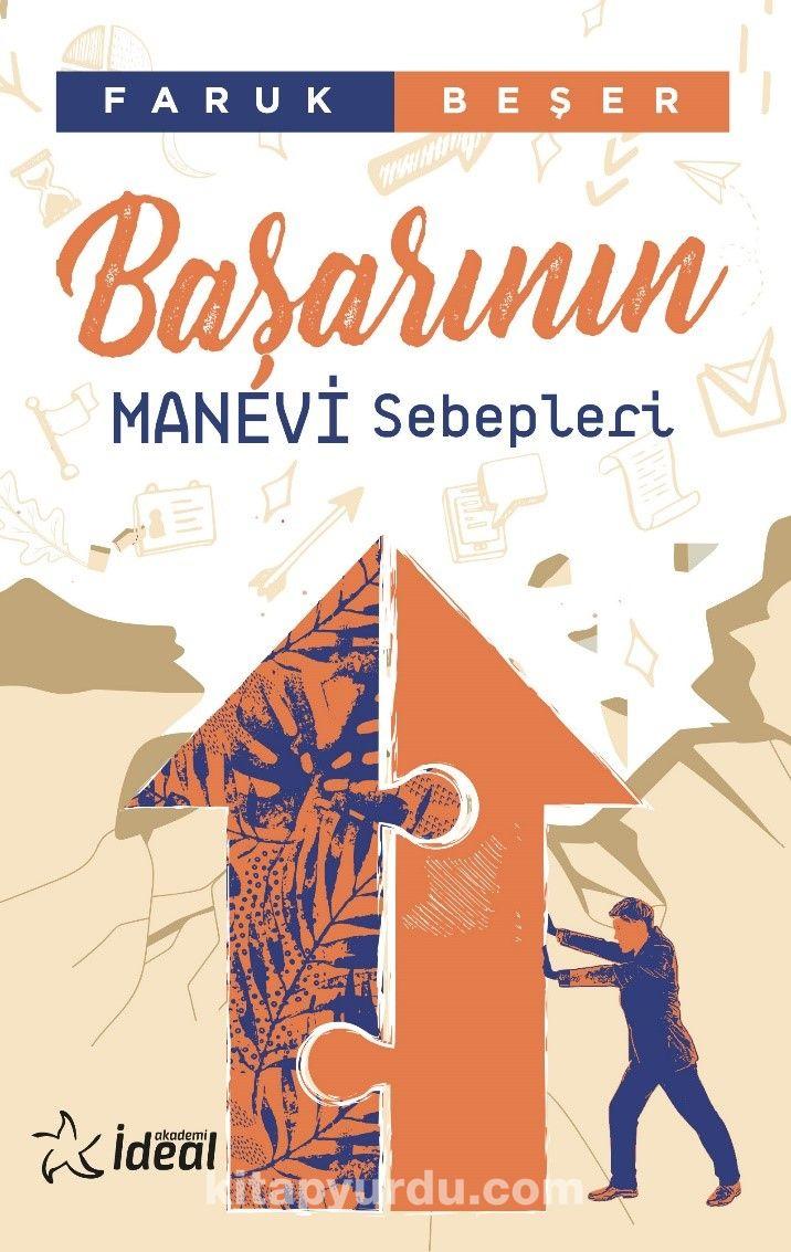 Başarının Manevi Sebepleri - Prof. Dr. Faruk Beşer pdf epub