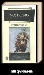 Nostromo (İngilizce Roman)