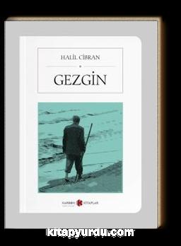 Gezgin (Cep Boy) (Tam Metin)