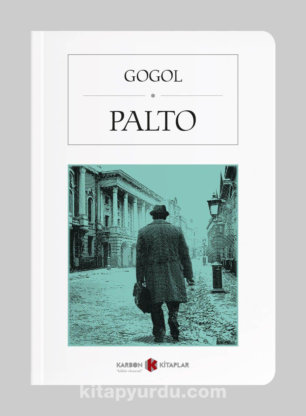 Palto (Cep Boy) (Tam Metin) PDF Kitap İndir