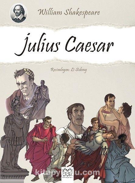 Julius Caesar - William Shakespeare pdf epub