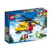Lego City Ambulans Helikopter (60179)