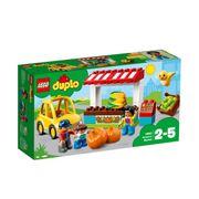Lego Duplo Çiftçi Pazarı (10867)