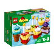 Lego Duplo İlk Kutlamam (10862)