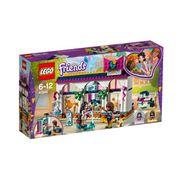 Lego Friends Andrea'nın Aksesuar Mağazası (41344)