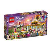 Lego Friends Arabaya Servisli Restoran (41349)