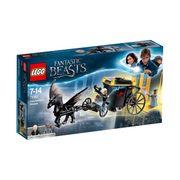Lego Harry Potter Grindelwald Kaçış (75951)