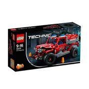 Lego Technic İlk Müdahale Ekibi (42075)