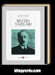 Bütün Yazıları / Ahmet Haşim (Cep Boy)