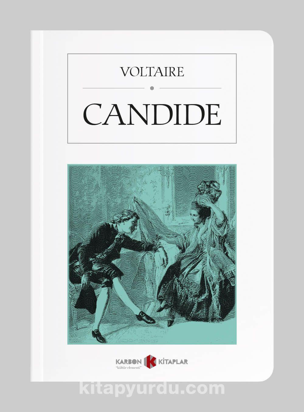Candide (Cep Boy) (Tam Metin) PDF Kitap İndir