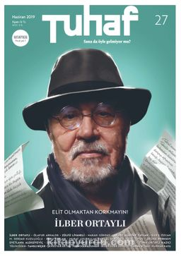 Tuhaf Dergi Sayı:27 Haziran 2019