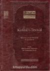 Kitabü't - Tevhid Ebü Mansur el-Maturidi (Ciltli)