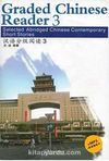 Graded Chinese Reader (3) 1000 Words +MP3 CD (Çince Okuma)