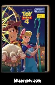 Dısney Toy Story Okumayı Öğreniyorum