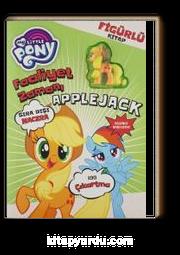My Lıttle Pony Faaliyet Zamanı Figürlü Kitap