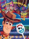 Dısney Toy Story - Oyunlu Masallar