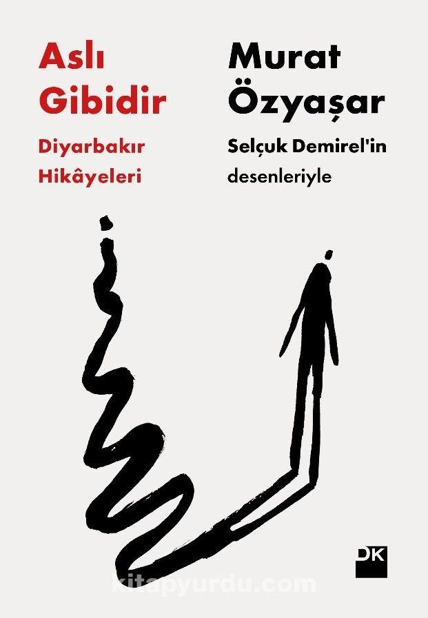 Aslı Gibidir - Murat Özyaşar pdf epub