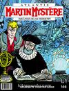 Martin Mystere İmkansızlıklar Dedektifi Sayı:146 Gelecekte Yaşayan Adam