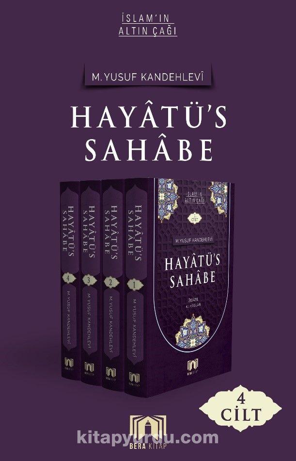 Hayatü's Sahabe (4 Cilt) - M. Yusuf Kandehlevi pdf epub