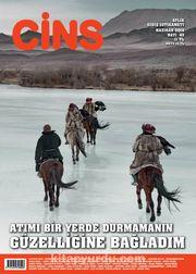 Cins Aylık Kültür Dergisi Sayı:45 Haziran 2019