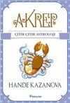 Akrep / Çıtır Çıtır Astroloji