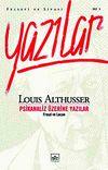Psikanaliz Üzerine Yazılar & Freud ve Lacan