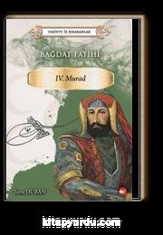 Bağdat Fatihi IV. Murad
