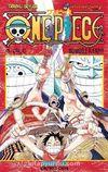 One Piece -15 / Dümdüz İleri