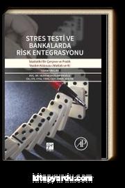 Stres Testi ve Banklarda Risk Entegrasyonu