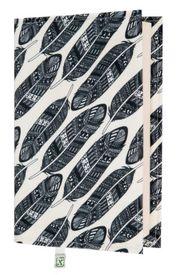Kitap Kılıfı - Tüyler (M-31x21cm)
