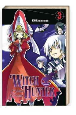 Cadı Avcısı - Witch Hunter 3