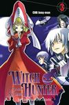 Cadı Avcısı - Witch Hunter 3