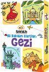 Gezi & Bil Bakalım Kartları (50 Kart)