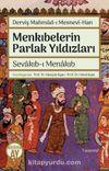 Derviş Mahmud-ı Mesnevi-Han Menkıbelerin Parlak Yıldızları Sevakıb-ı Menakıb