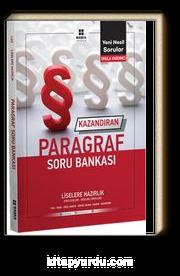2019 Liselere Hazırlık Kazandıran Paragraf Soru Bankası