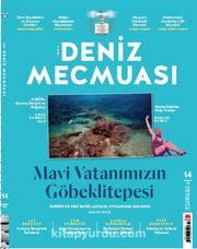 Yeni Deniz Mecmuası Dergisi Sayı:14