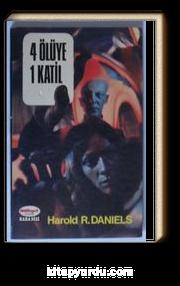4 Ölüye 1 Katil (Kod: 5-H-8)