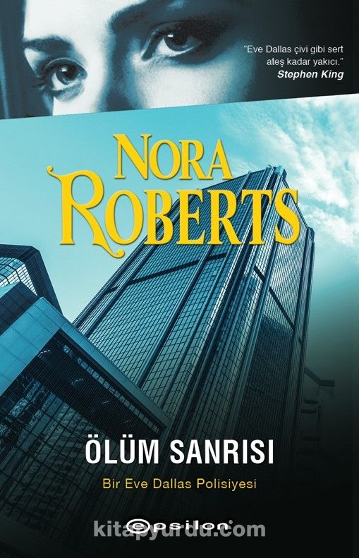 Ölüm Sanrısı - Nora Roberts pdf epub