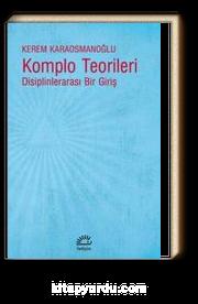 Komplo Teorileri & Disiplinlerarası Bir Giriş